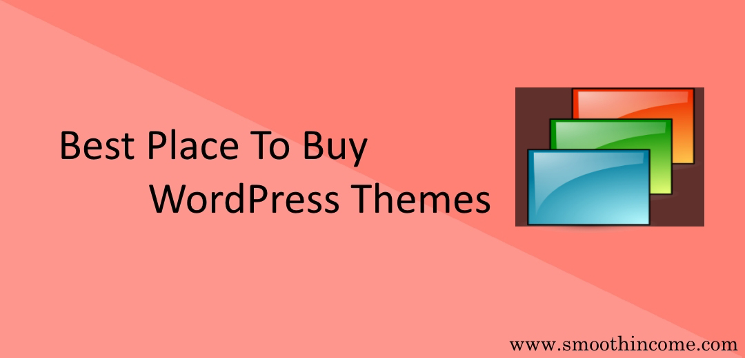 Best place to buy wordpress themes - Premium Theme Guide