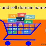 how to buy and sell domain names part time for profit part 1