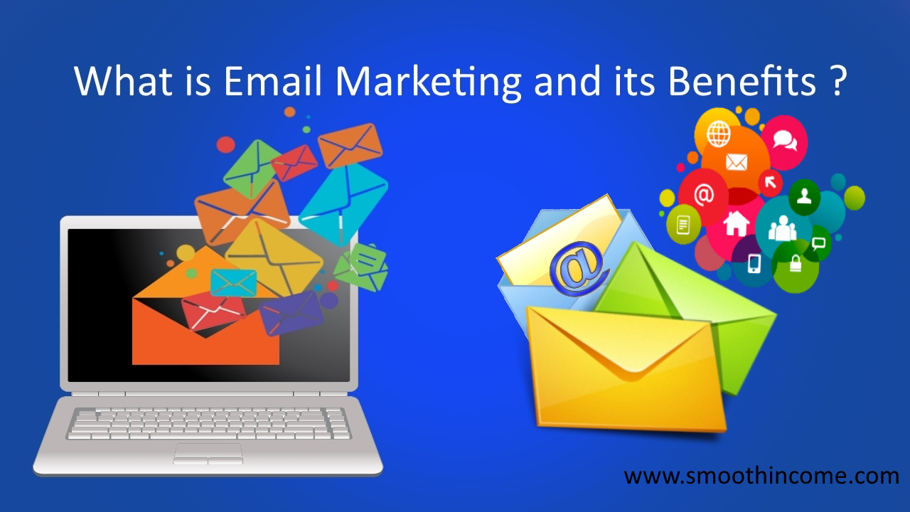 What is email marketing and why you should be doing it