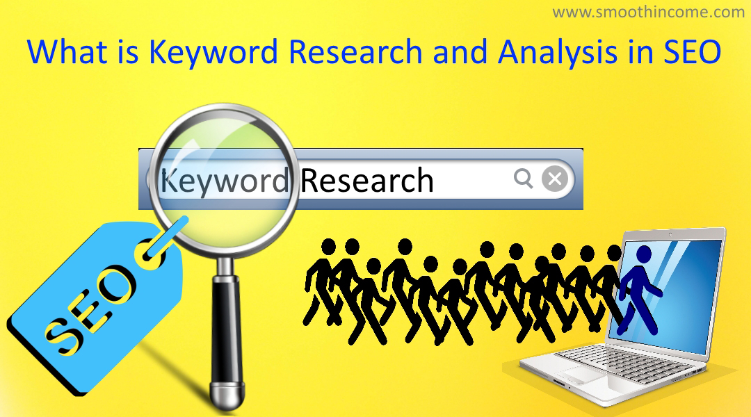 What is Keyword Research and Analysis in SEO