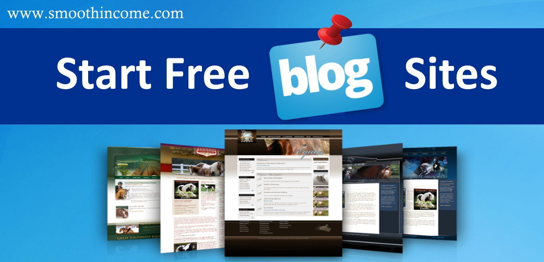 41 Best Places to Start Free Blog Sites