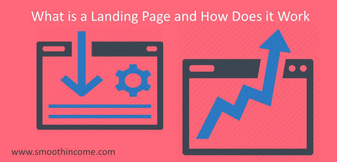 What is a Landing Page and How Does it Work