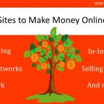 Best Sites to Make Money Online from home