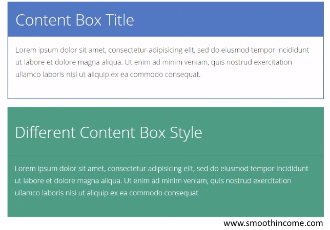 Thrive themes content builder review - Image 4