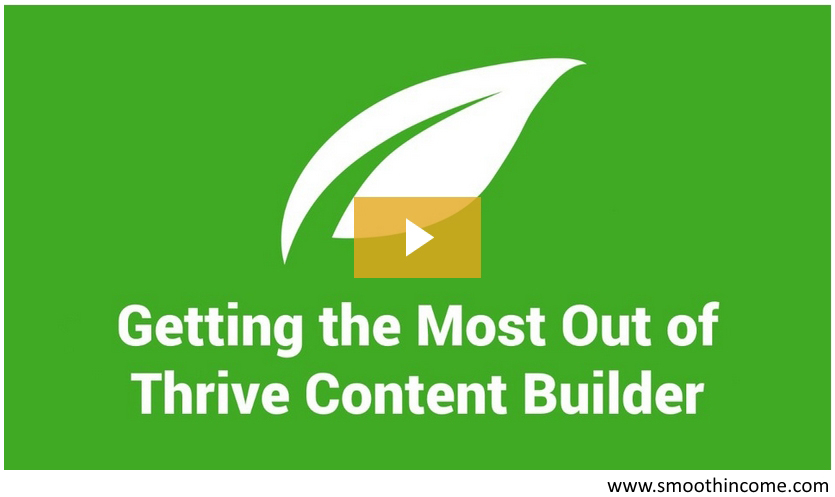 Thrive themes content builder review - Image 8