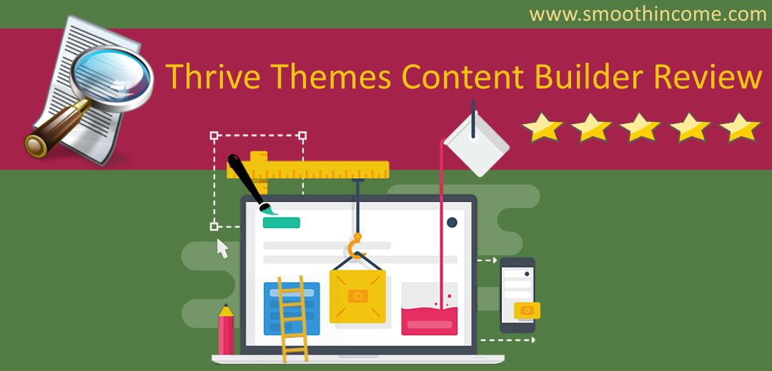 Thrive Themes Content Builder Review