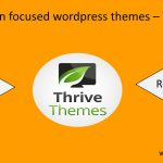Thrive themes reviews conversion focused wordpress themes