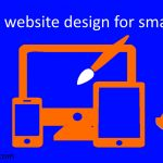 Affordable web site design for small businesses